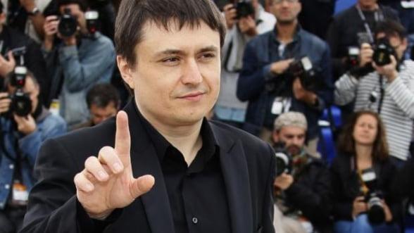 Cristian Mungiu, cineastul cu cea mai importanta finantare de la stat: un milion de euro