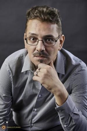 Cristian Paleologu: O agentie boutique nu-si masoara activitatea in ore, ci in primul rand in performanta pentru client #Interviu
