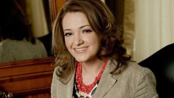 Cristina Batlan, Musette: Lux inseamna libertate