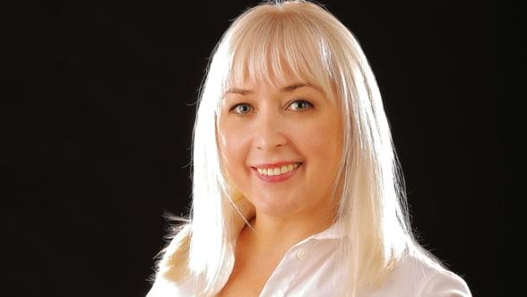 Cristina Hlusak, femeie de afaceri in SUA: Modelul american, aproape imposibil de aplicat in Romania