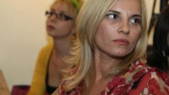 Cristina Popescu, directorul de comunicare al Romtelecom, pleaca la compania Danone