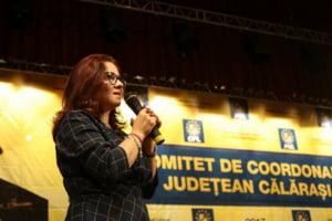 Cristina Traila (PNL): Aplicarea split TVA incalca dreptul de proprietate al firmelor