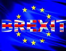 Criza Brexit se precipita: May face sedinta de urgenta la Guvern. UE are un plan de rezerva
