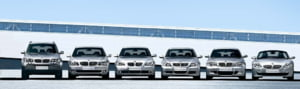 Criza a adus BMW un profit trimestrial mai mic cu 74%
