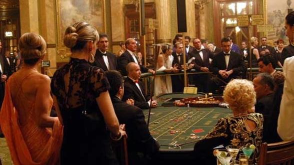 Criza a ajuns la Monaco. Pierderi tot mai mari pentru hoteluri si cazinouri