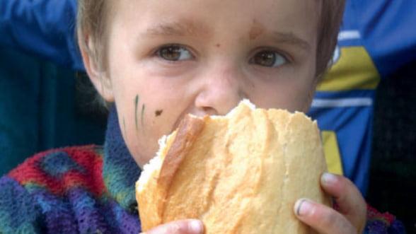 Criza alimentara ameninta Romania. Scaderea TVA-ului, singura solutie