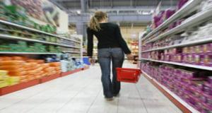 Criza alimentara loveste peste 2 ani. Patronii vor reducerea TVA la 5%