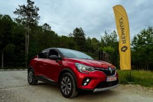 Criza cipurilor din industria auto. Renault prelungeşte măsurile de oprire a producţiei la trei fabrici de asamblare din Spania