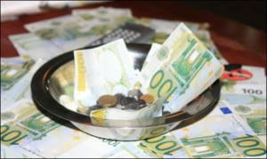 Criza datoriilor, amplificata de planul Irlandei de a cere sprijin financiar