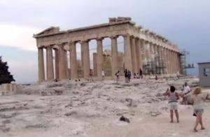 Criza din Grecia, departe de a fi rezolvata: FMI anunta suma uriasa pe care elenii trebuie sa o imprumute