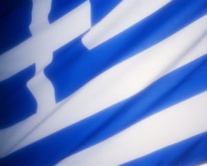 Criza din Grecia, speculata de marile banci