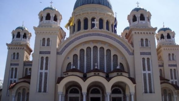 "Criza din Grecia ajunge la Biserica. Ies la iveala ""fraudele binecuvantate"""