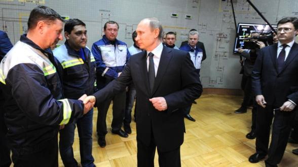 Criza din Rusia il prinde din urma pe Putin. Situatia a devenit prea grava!