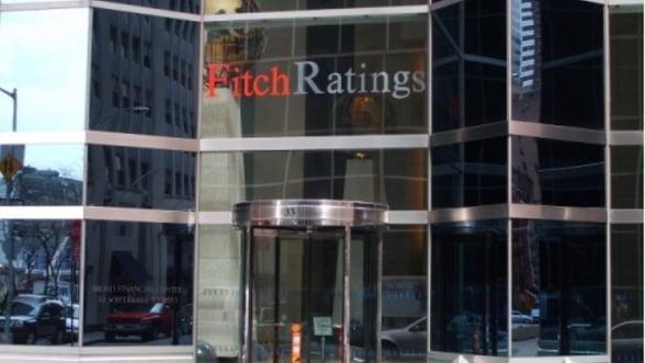Criza din SUA: Fitch ia in considerare coborarea calificativului AAA