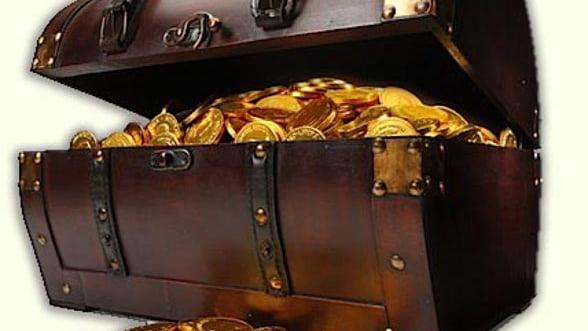 Criza din zona euro alimenteaza dragostea pentru aur
