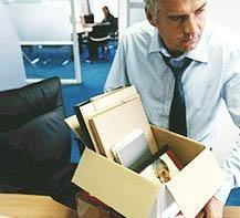 Criza economica, un cosmar pentru angajati