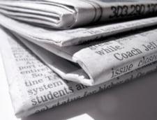 Criza economica loveste dur mass-media din Spania. Cum sta Romania?