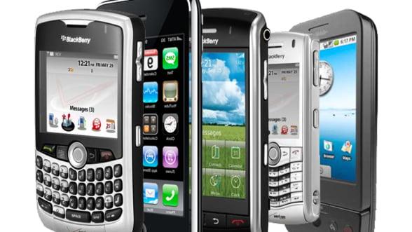 Criza economica mondiala afecteaza si piata de telefoane mobile