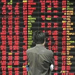 Criza financiar? a debarcat in Europa