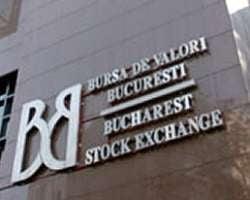 Criza financiara a adus cel mai negru an din istorie pentru bursa romaneasca