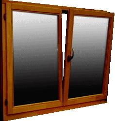 Criza financiara a scazut pretul ferestrelor termopan
