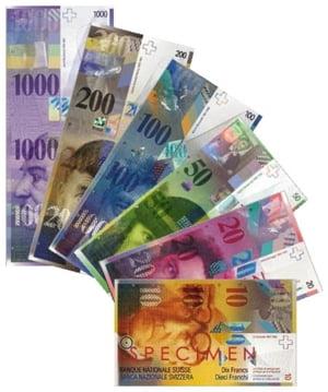 Criza francului elvetian: Ce fac Romania, Ungaria, Croatia si Polonia pentru cei afectati