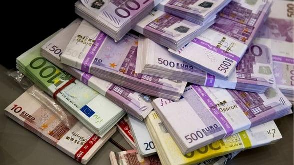 Criza in zona euro: Cine a saracit si cine a prosperat in ultimii ani