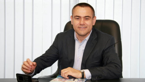 Criza nu opreste complet motoarele investitiilor imobiliare - Interviu Dragos Dragoteanu