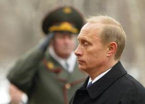 Criza pietei rusesti de capital ar putea intari pozitia radicalilor de la Kremlin