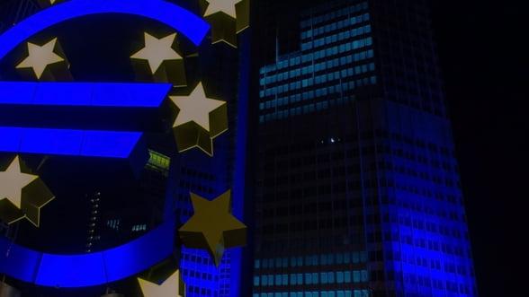 Criza poate reveni la periferia zonei euro