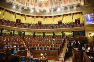Criza politica in Spania - Vor fi organizate alegeri anticipate de Craciun
