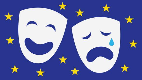 Criza provoaca probleme de comunicare intre Italia, Franta si Spania