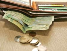 Criza scade pretentiile: Romanii, accepta salarii mici in 2012