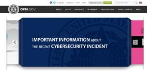 Criza uriasa de securitate in SUA: Hackeri chinezi au furat datele a 4 milioane de angajati federali