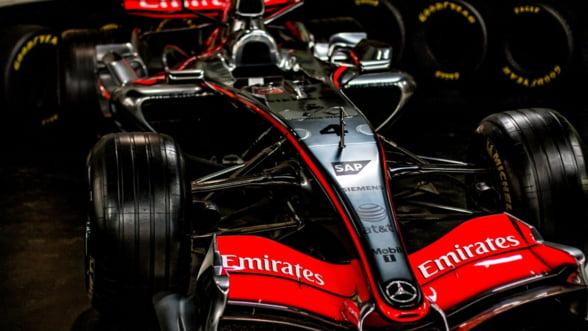 Croitoru (BNR): Economia romaneasca isi suprasolicita motorul, ca la Formula 1