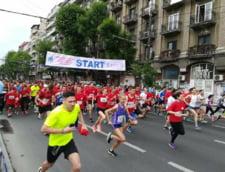 Crosul Universitatii Bucuresti-cora Lujerului Challenge, manifest pentru un stil de viata sanatos