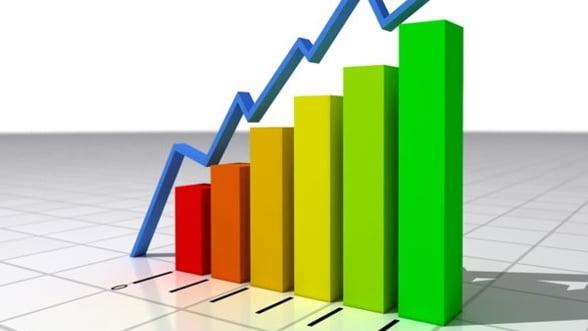 Cu cat au crescut importurile si exporturile in 2014 - INS
