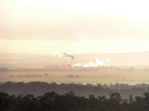 Cu cat scurteaza poluarea aerului viata europenilor