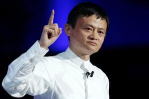 Cu ce se lauda fondatorul Alibaba: Avem zilnic pe site 100 de milioane de cumparatori
