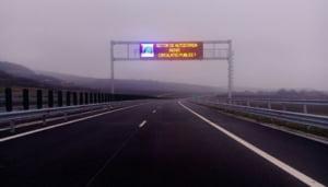 Cu o intarziere de peste 2 ani, in sfarsit, se va deschide traficul pe loturile 3 si 4 ale autostrazii Sebes-Turda