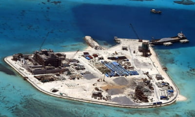 Cu submarinele la vedere! China impune noi reguli in marile pe care le revendica