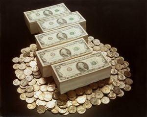 Cui au fost alocati banii din cadrul planului SUA de salvare a sistemului financiar