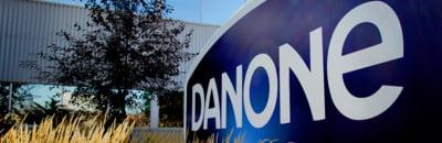 Cui vinde Danone divizia de nutritie