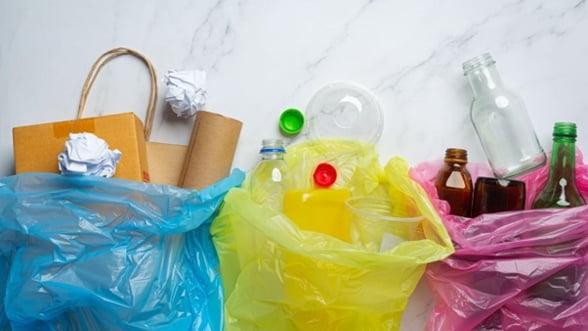 Cum își pot îndeplini agenții economici obiectivele anuale de reciclare a ambalajelor?