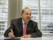 Cum a ajuns miliardarul mexican Carlos Slim sa construiasca metroul din Drumul Taberei