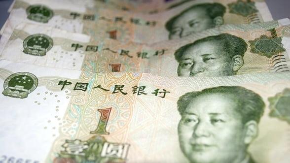 Cum a ajuns politica monetara a Chinei sa dicteze soarta lumii