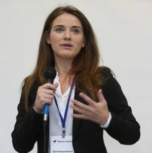 Cum a curatat de coruptie vama din Odesa o tanara de 26 de ani