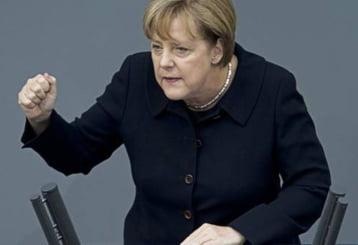 Cum a devenit Merkel un pericol pentru Europa