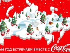 Cum a reusit Coca-Cola sa infurie Rusia si Ucraina dintr-o singura lovitura