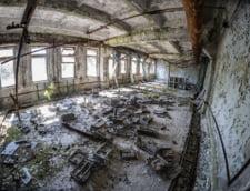 Cum a reusit un serial TV sa schimbe turismul la Cernobil: Sunt la moda pozele printre ruine si furatul obiectelor abandonate